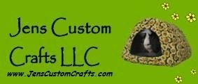 Jens Custom Crafts