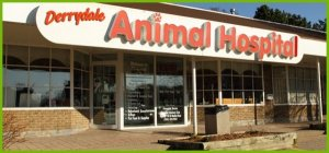 Dr. Tim Zaharchuk;  Derrydale Animal Hospital