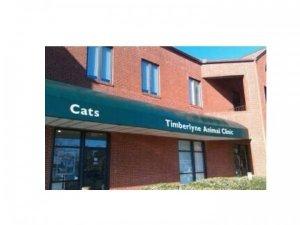 Timberlyne Animal Clinic, Chapel Hill, NC