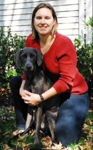 Dr. Courtney Snyder